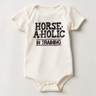 Häst-En-Holic i begynna organisk ranka för Bodies För Bebisar