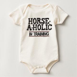 Häst-En-Holic i begynna organisk ranka för Body För Baby