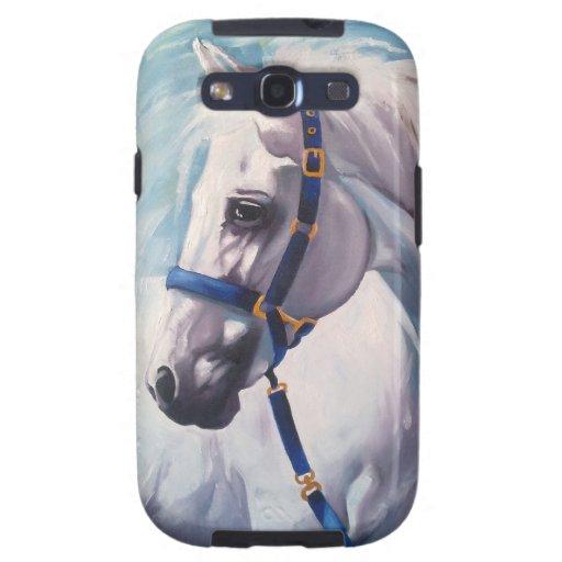 Häst Samsung Galaxy S3 Fodral