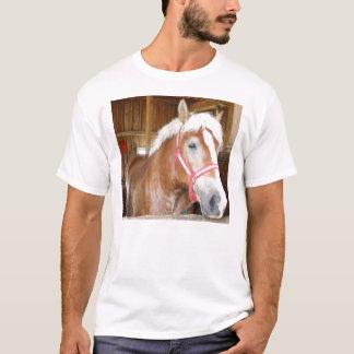 Häst i ladugård tröja
