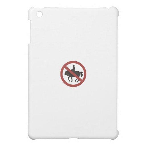 häst iPad mini skydd