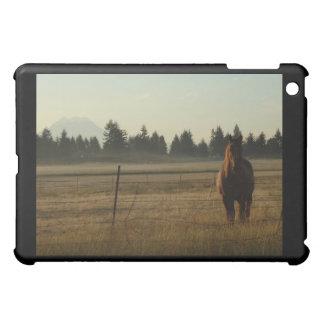 Häst iPad Mini Mobil Skydd