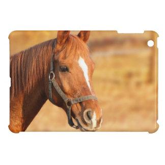 Häst iPad Mini Mobil Fodral
