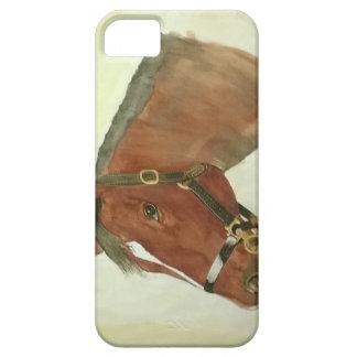 Häst iPhone 5 Hud