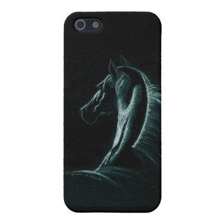 Häst iPhone 5 Skal