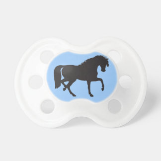 Häst Napp