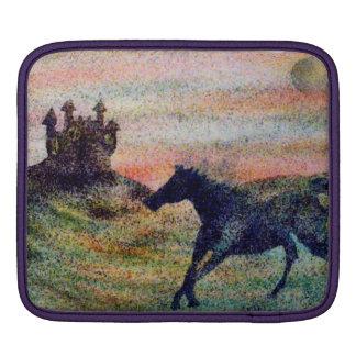 Häst- & slottRickshawipad sleeve