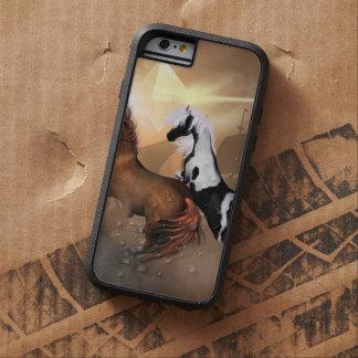 Hästar Tough Xtreme iPhone 6 Skal