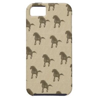 Hästar iPhone 5 Case-Mate Fodral