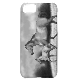 Hästar iPhone 5C Skal