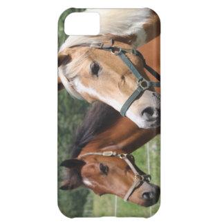 Hästar iPhone 5C Fodral