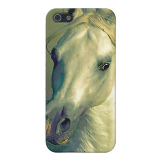 hästar iPhone 5 skal