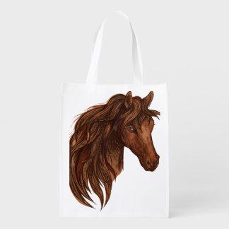 Hästhästsport Återvinningsbar Matkasse