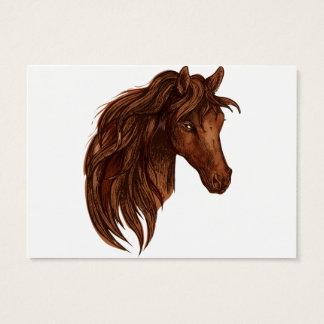 Hästhästsport Visitkort