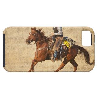 Hästryggryttare 8 iPhone 5 Case-Mate fodral