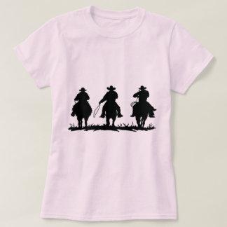 hästryttare t shirts