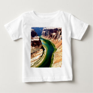 hästskokrökningArizona Coloradofloden T Shirt