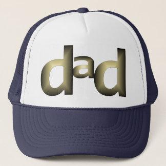 hat.dad.5 truckerkeps