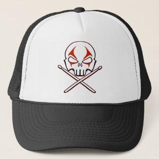 Hat & lock för handelsresande för sten- & keps