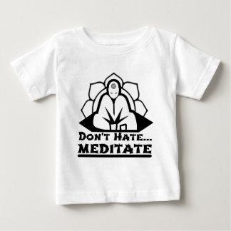 Hata inte…, Meditera Tee Shirts