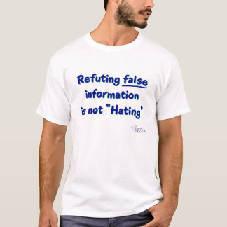 Hata Tee Shirt