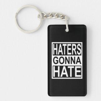 Haters som går att hata