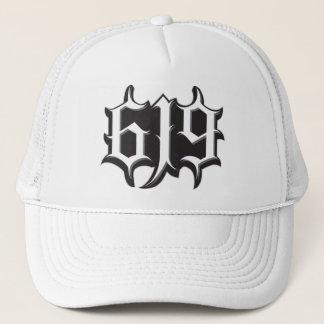 Hatt 619 keps