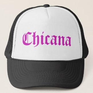 Hatt Chicana Truckerkeps
