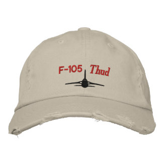 Hatt för Golf F-105