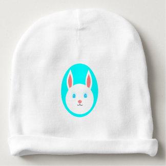 Hatt för påsk för kaninkaninbaby