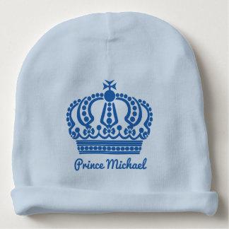 Hatt för spädbarn för Princeanpassningsbarnamn