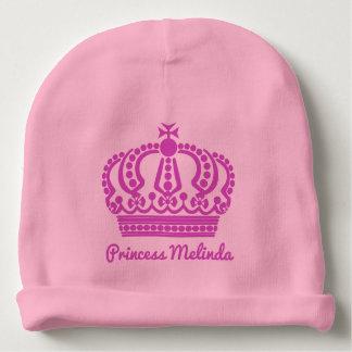 Hatt för spädbarn för Princessanpassningsbarnamn