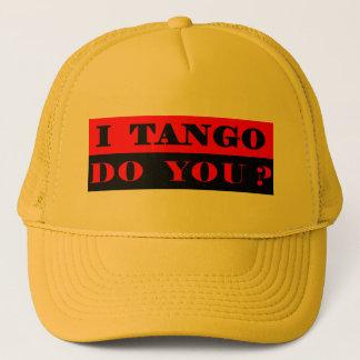 hatt mig firered tango truckerkeps