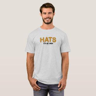 HATTAR TEE SHIRT