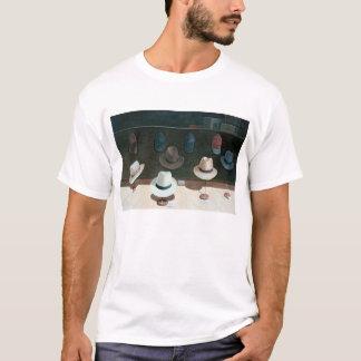 Hatten shoppar 1990 t-shirt