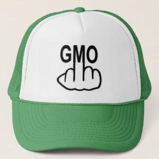 Hattnågot att säga inte till GMO Keps