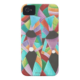Haute Couture Case-Mate iPhone 4 Fodral