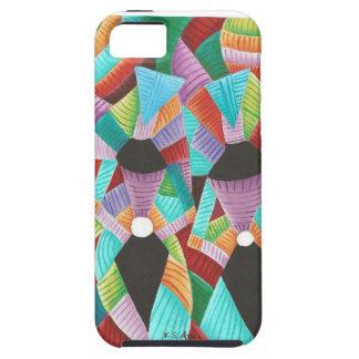 Haute Couture iPhone 5 Case-Mate Cases