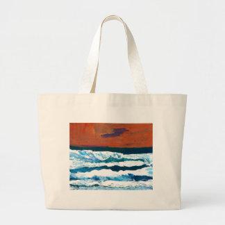 Hav av min dekor för hav för Soulhav vinkara Tote Bags