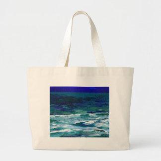 Hav i konsten för månskenCricketDiane hav Jumbo Tygkasse