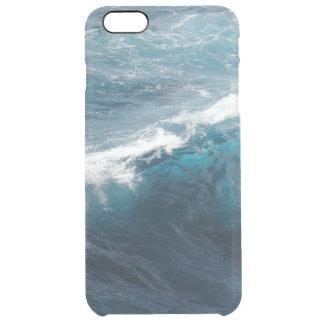 Hav vinkar clear iPhone 6 plus skal