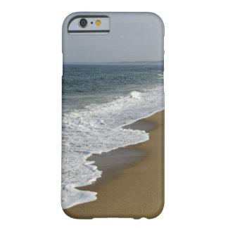 Hav vinkar på stranden barely there iPhone 6 skal