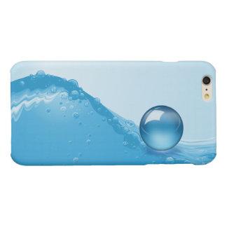 Hav vinkar plusfodral för iPhone 6