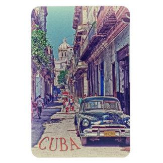 Havana Kuba Magnet