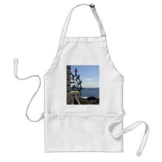 Havgrindförkläde Förkläde