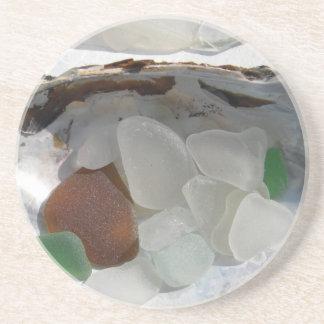 havsexponeringsglas underlägg
