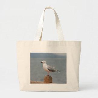 havsfågel tote bag