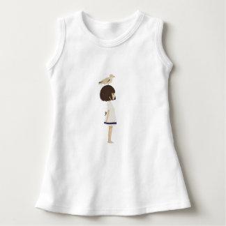 Havsflicka 2 t-shirt