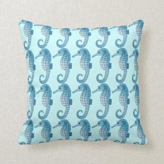 Havshästar Kudde