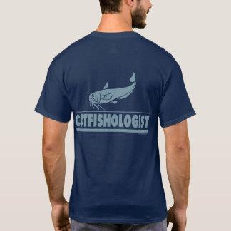 Havskatt - ologist - fiske, matlagning t-shirt